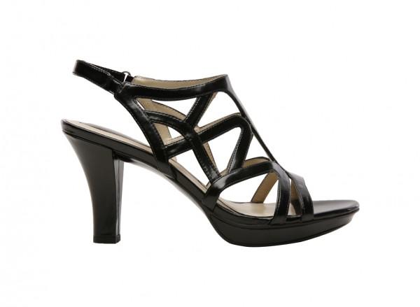 Danya Black High Heel
