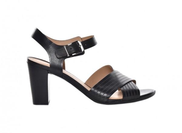 Nadelanie Black Footwear