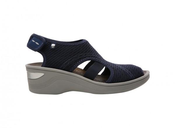 Nadream Navy Sneakers & Athletics