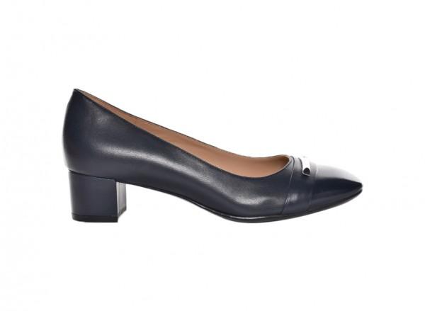 Nafalynn Navy Footwear