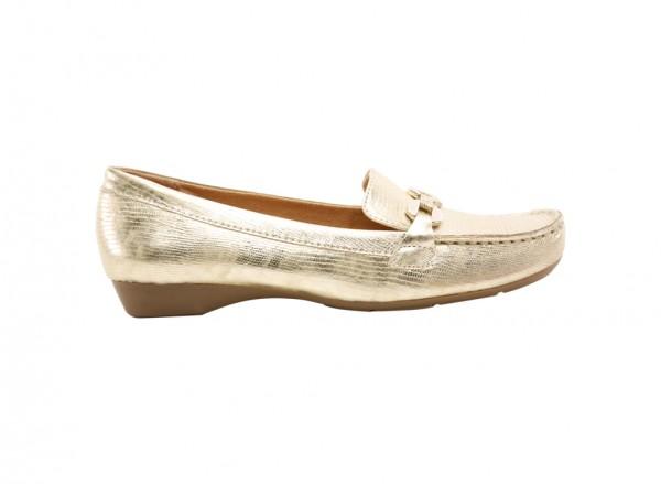 Nagala Gold Footwear