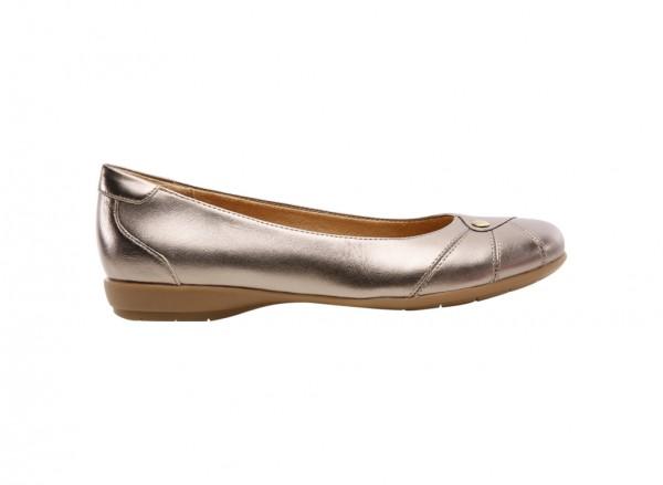 Nagarette White Footwear