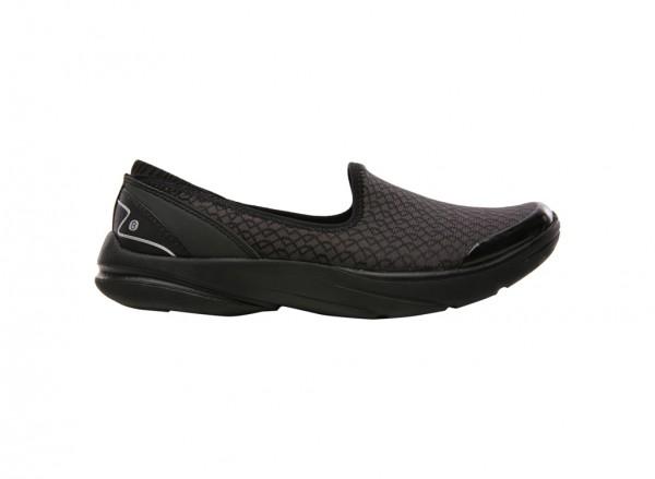 Nalegacy Black Sneakers & Athletics