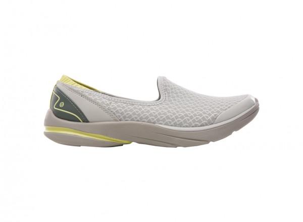 Nalegacy Grey Sneakers & Athletics