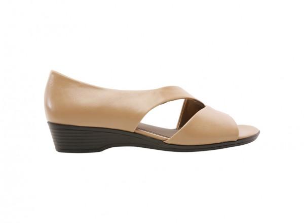 Magda Taupe Flats