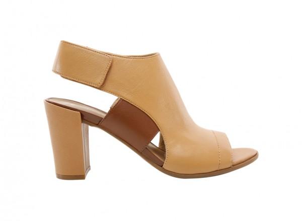 Nazahn Brown Footwear