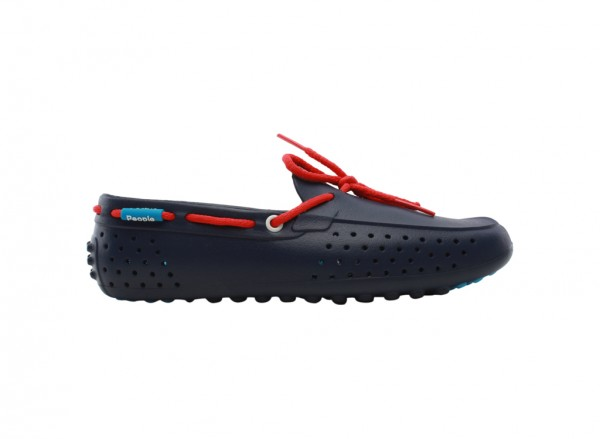 Senna Blue Sneakers-NC05-122