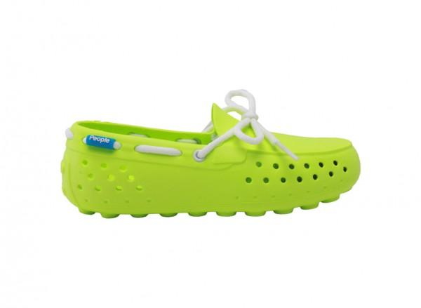 Senna Green Sneakers-NC05C-012