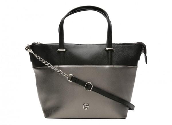Holly Black Shoulder Bags & Totes