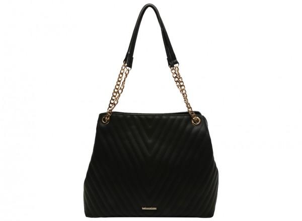 Ingrid Black Shoulder Bags & Tote