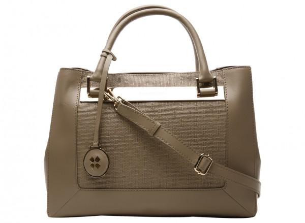 Korra Brown Handbag