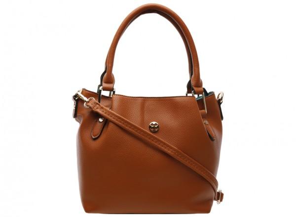 Robin Brown Handbag