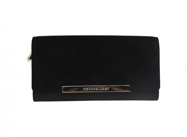 Murre Black Wallet
