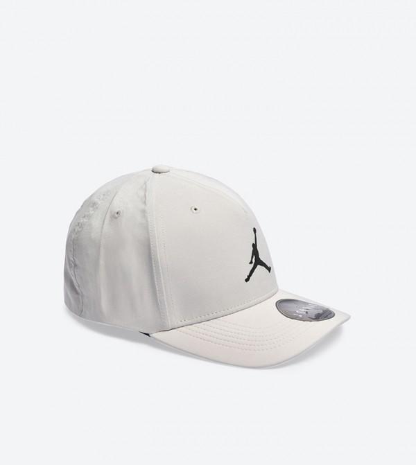 fc972d1e5668 Jordan Jumpman CLC 99 Woven Cap - White NIKE897559-072