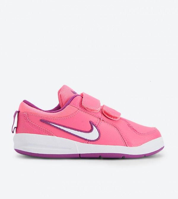 d83e4153b Pico 4 Velcro Strap Closure Sneakers - Pink NK454477-606