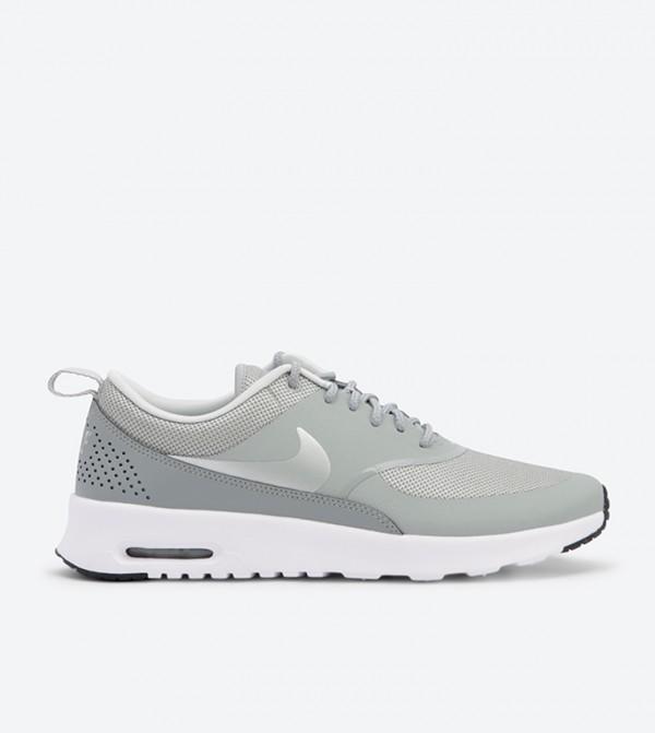 98823caa9c22 Nike Air Max Thea Sneakers - Green NK599409-312