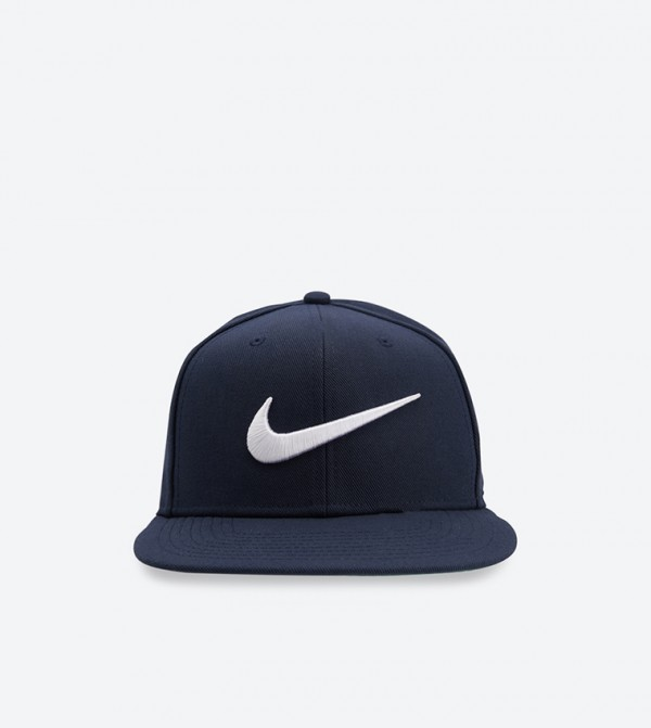 Nike Swoosh Pro Baseball Cap - Navy NK639534-451 30c20d320aa