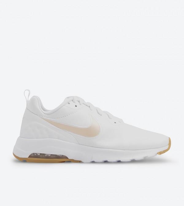 9b1df1e5fe Nike Air Max Motion LW SE Sneakers - White NK844895-102