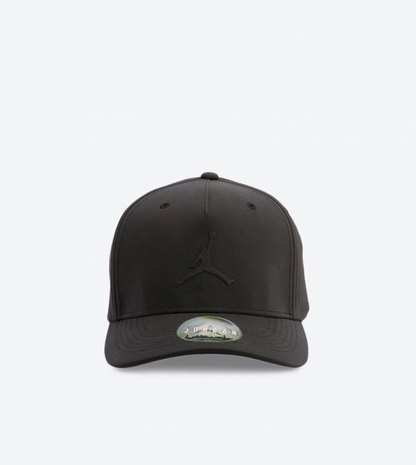 ae90a5f3449 Nike Jordan Jumpman Classic 99 Cap - Black NK897559-010