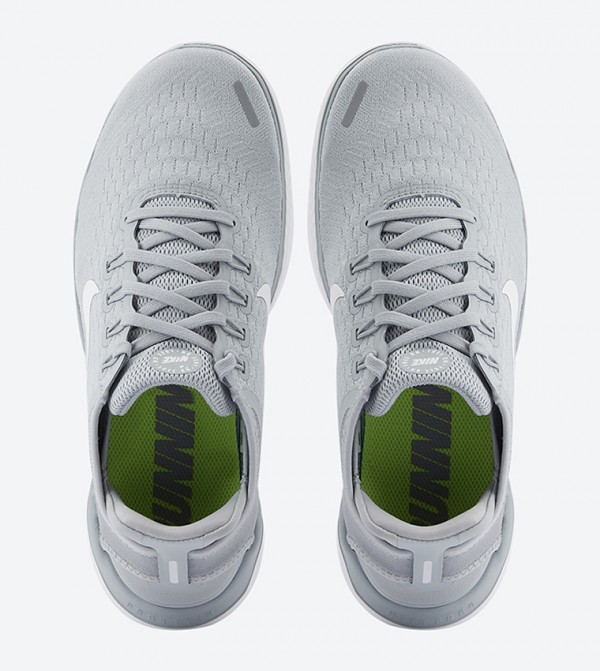 2c7c56812 حذاء فري رن بلون رمادي