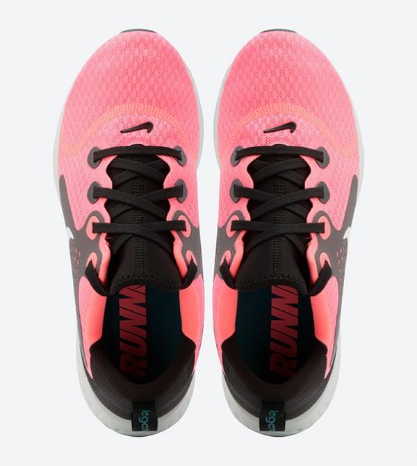 486fe613b63 Rebel React Running Shoes - Pink NKAA1626-600