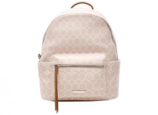 Taren Brown Backpacks