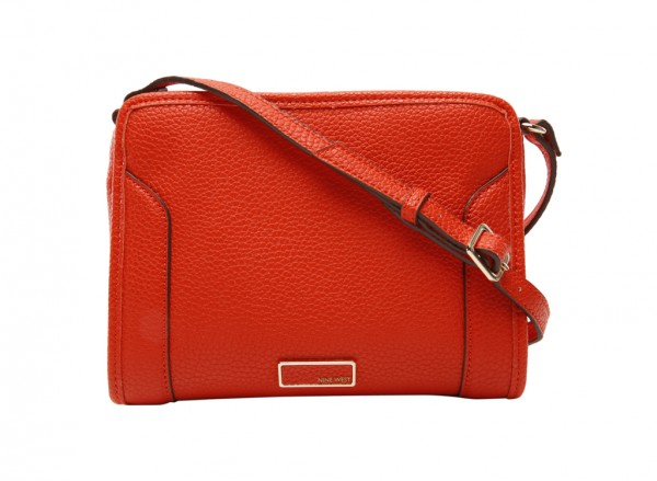 Suit R Cross Red Cross Body Bags