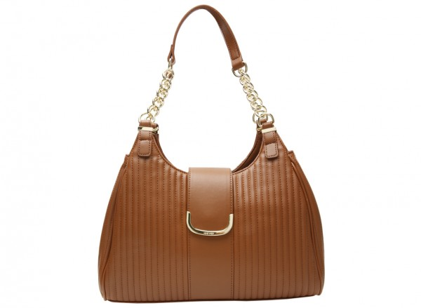 Roxana Brown Hobo
