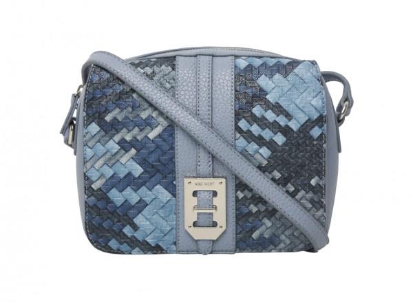Gleam Team Blue Cross Body Bag-NW60424760