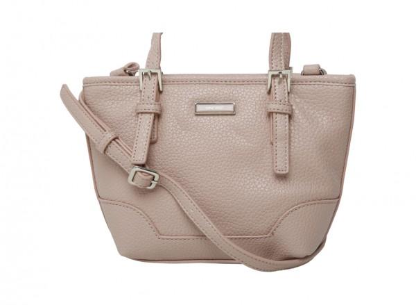 Mini Ava Pink Shoulder Bags & Totes