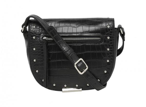 Dima Black Cross Body Bag-NW60430913