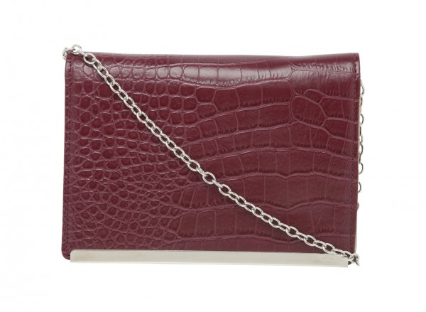 Maroon Clutches