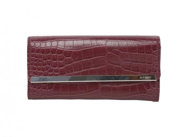 Maroon Wallets-NW60431126