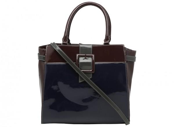 Finian Brown Satchels & Handheld Bags