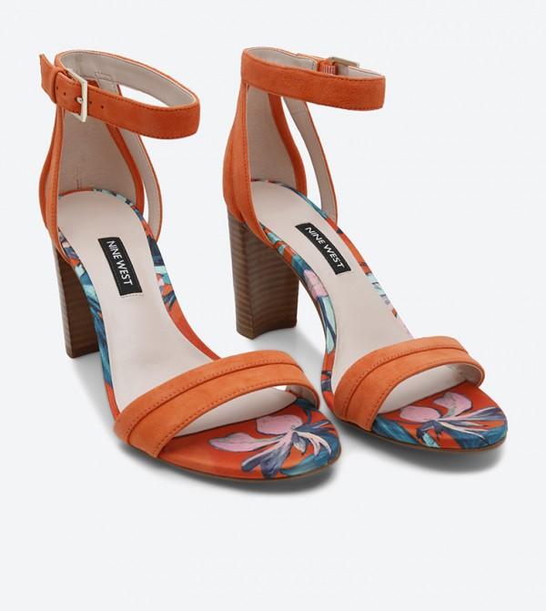 c314094ec61 Nirmala Sandals - Orange