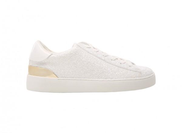Palyla White Sneaker-NWPALYLA3
