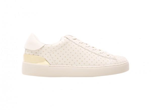 Palyla White Sneaker-NWPALYLA9