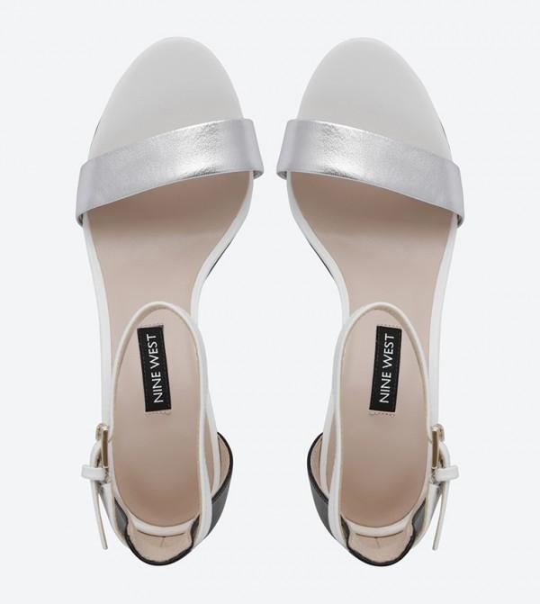 a7cedb41bb2 Pruce Block Heel Sandals - Black NWPRUCE
