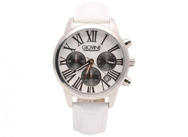 White Watch-OGI005CLSSBNBN