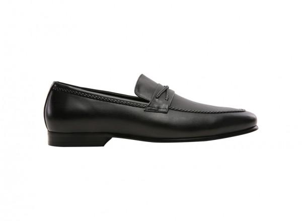 Black Loafer-PM1-45180230