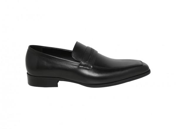 Black Slip-On-PM1-45180232
