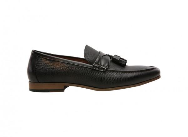 Black Loafer-PM1-56350003
