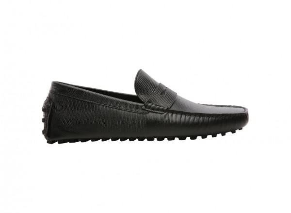 Black Loafers-PM1-65110108