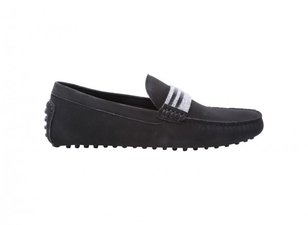 Black Loafers-PM1-65110113