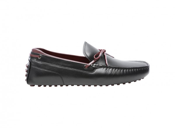 Black Loafers-PM1-65980122