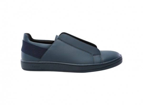 Navy Sneakers & Athletics-PM1-76210026