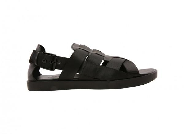 Black Sandals-PM1-85110247
