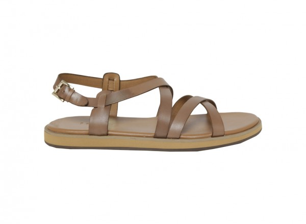 Brown Sandal-PM1-86380005