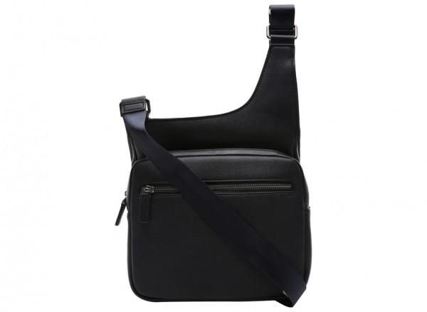 حقيبة بلون كحلي