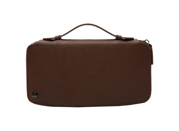 Brown Travel Accessories